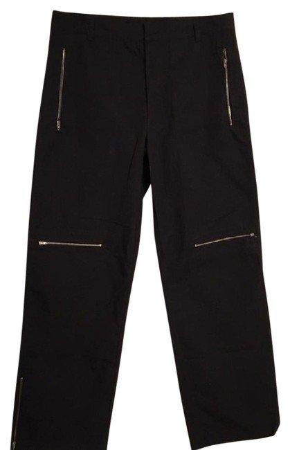 Calvin Klein Black Cargo Pants 32/48 12