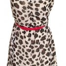 Kate Young Print Dress 16 NEW