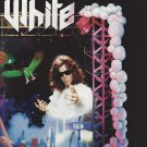 Magazine Paper Print Ad With Shaun White For Oakley Sunglasses