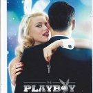 Magazine Paper Print Ad Set With The Cast The Playboy Club