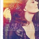 Magazine Paper Print Ad Set With Susan Sarandon For Neiman Marcus