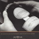 Magazine Paper Print Ad For Bertani Amarone Wines: The Original