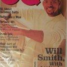 GQ Magazine June 1997 Will Smith Cover