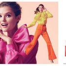 Magazine Paper Print Ad With Katie Fogarty For 2013 Kate Spade Live Color Fully Fragrance