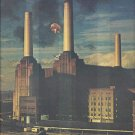 Magazine Paper Print Ad With Pink Floyd For 1977 Animals Album Promo