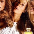 LARGE Magazine Paper Print Ad With Edita Vilkeviciute For 2008 Versace Fragrance