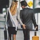 Magazine Paper Print Ad For 11989 Revlon Charlie Perfume