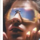 Magazine Paper Print Ad With Gisele Bundchen For 2004 Dior Eyeglasses