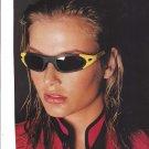 Magazine Paper Print Ad For 1997 Ralph Lauren Sport Sunglasses