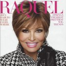 Magazine Paper Print Ad With Raquel Welch For 2013 HairUWear Wigs