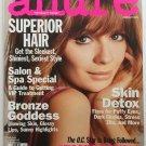 Allure Magazine February 2005 Mischa Barton Cover