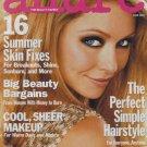 Allure Magazine June 2004 Kelly Ripa Cover