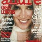Allure Magazine September 2003  Jennifer Connelly Cover