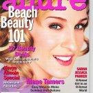Allure Magazine July 2000 Sarah Jessica Parker Cover