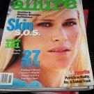 Allure Magazine November 1999 Patricia Arquette Cover