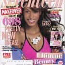 Seventeen Magazine July 2009 Teyona Cover
