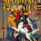 Sporting Classics Magazine July/August 2007