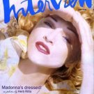 Interview Magazine June 1993 Madonna