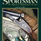 Shooting Sportsman Magazine July/August 2007