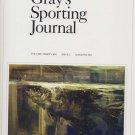 Gray's Sporting Journal Magazine May/June 2011