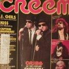 Creem Magazine April 1979 Blues Brothers Cover