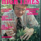 High Times Magazine February 1982