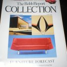 Robb Report Collection Magazine January 2003
