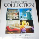 Robb Report Collection Magazine May 2003