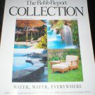 Robb Report Collection Magazine July 2002