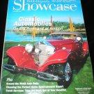Robb Report Showcase Magazine October 2001