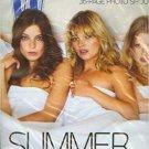 W Magazine July 2008 Kate Moss