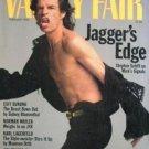 Vanity Fair Magazine February 1992 Mick Jagger