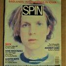 Spin Magazine July 1994 Beck