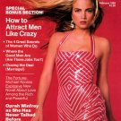 Rachel Williams Febrary 1989 Cosmopolitan Magazine  Full Back Issue