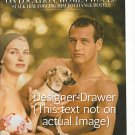 Photograph With Actor Paul Newman & Dog