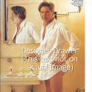 Photograph With Actor Harrison Ford Shaving