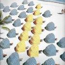 Magazine Paper Print Ad For Absolut Vodka Absolut Citron Beach Scene
