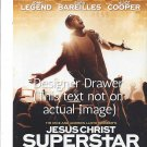 Magazine Paper Print Ad For Jesus Christ Superstar With John Legend