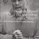 Original Magazine Photo With Francis Ford Coppola