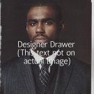 Original Magazine Photo With NBA Tim Hardaway In Suit