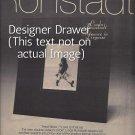 Original Magazine Print adWith Linda Ronstadt For Prisoner Album Promo
