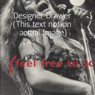 Magazine Paper Print Ad With Janis Joplin For AT&T
