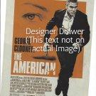 Magazine Paper Print Ad For The American Movie Promo