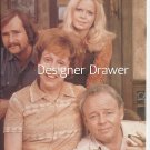 Photo With Cast of All In The Family 1970