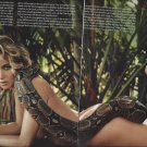Photo With Jennifer Lawrence Nude With Snake 2 pg 2015