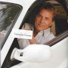 Photo With Don Johnson In Car Smoking Cigar 2002