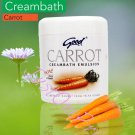 Creambath Carrot Emulsion 3 in 1 Plus Vitamin(min 6pcs)