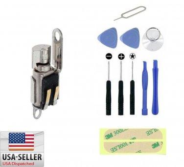 Vibration Vibrate Vibrator Rumble Silent Motor for iPhone 5 CDMA GSM /w Tools