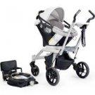 Orbit Baby Stroller Travel System G2 - Black