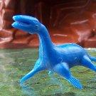 Multiple Plastics Corporation (MPC) 1960s Prehistoric Reptile Kronosaurus, Blue